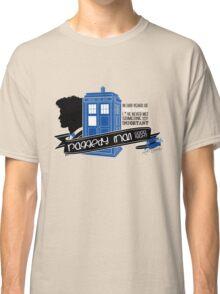 Raggedy Man Goodnight Classic T-Shirt