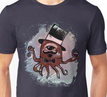 sir octopus  Unisex T-Shirt
