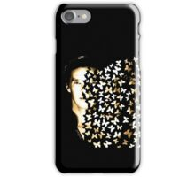 Butterflies, BBC Sherlock iPhone Case/Skin