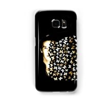 Butterflies, BBC Sherlock Samsung Galaxy Case/Skin