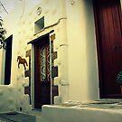 traditional house by mkokonoglou
