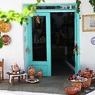 souvenir shop by mkokonoglou