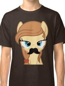 Button's Mom Classic T-Shirt