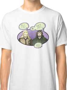 Fili and.... Classic T-Shirt