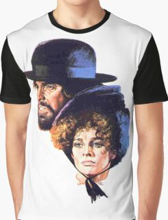McCabe and Mrs Miller Graphic T-Shirt