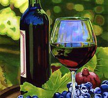 Vino by corystill