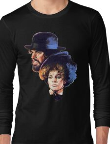 McCabe and Mrs Miller Long Sleeve T-Shirt