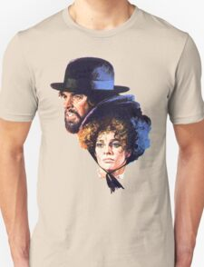 McCabe and Mrs Miller Unisex T-Shirt