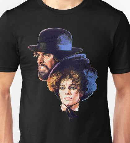 McCabe and Mrs Miller Unisex T-Shirt