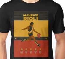 Maurice Rioli - Richmond Unisex T-Shirt