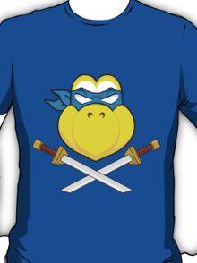Troopa Power Blue T-Shirt