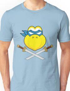Troopa Power Blue Unisex T-Shirt