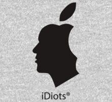 deGeneration Apple Kids Tee
