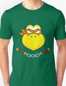 Troopa Power Orange T-Shirt
