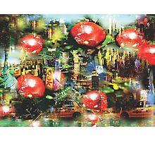 New Apple York Photographic Print