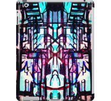 interior Color iPad Case/Skin