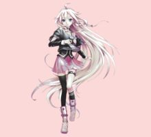 Ia Vocaloid Fan Art by everlander