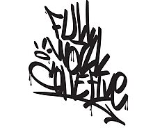FULL WALL COLLECTIVE Photographic Print