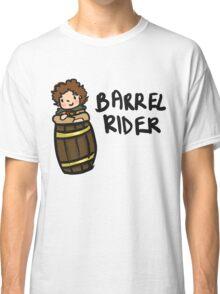 Barrel Rider Classic T-Shirt
