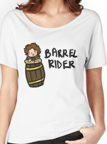 Barrel Rider Women's Relaxed Fit T-Shirt
