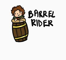 Barrel Rider Unisex T-Shirt