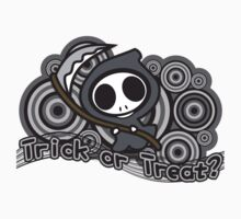 Grim_Reaper by auraclover