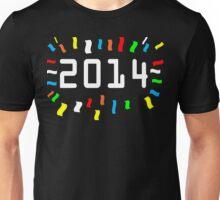 2014 #1 Unisex T-Shirt