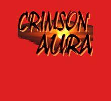 crimson aura 4 Unisex T-Shirt