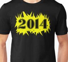 2014 #2 Unisex T-Shirt