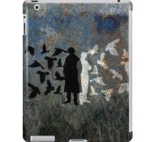 Birds, BBC Sherlock iPad Case/Skin