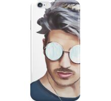 joey graceffa iPhone Case/Skin