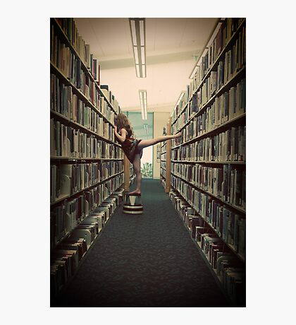 What Libraries are for Photographic Print