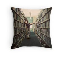 What Libraries are for Throw Pillow