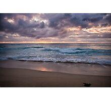 Wanda Beach Photographic Print