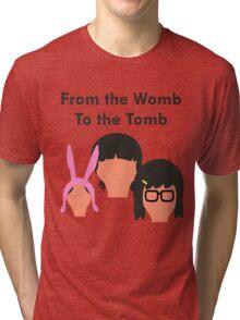 Belcher Family Oath Tri-blend T-Shirt