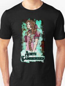 Aerith T-Shirt