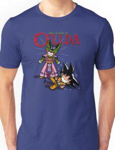 The legend of Cellda Unisex T-Shirt