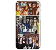 Skins iPhone Case/Skin