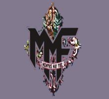 Memphis May Fire Logo! Kids Clothes