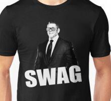 Vince McMahon SWAG Unisex T-Shirt