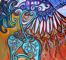 Bird Heart by Genevieve Esson