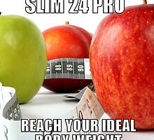 Be malnourished with Rich Whey Protein Slim pro 24 Supplement  by buyslim24pro