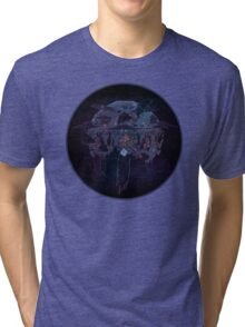 Vampire Jams Tri-blend T-Shirt