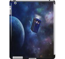 Tardis003 iPad Case/Skin