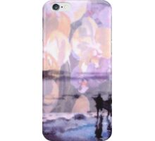 Orchids for Surf iPhone Case/Skin