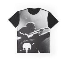 Shakey Graves tour RP04 Graphic T-Shirt