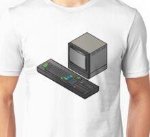 Amstrad CPC 464 Unisex T-Shirt