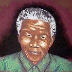 Madiba by Picatso