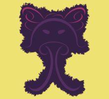 Frantonio (on purple) Kids Clothes