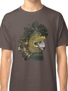 Black Cockatoo Classic T-Shirt